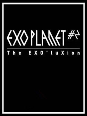 2016 EXO PLANET #2-The EXO'luxion-in DALIAN