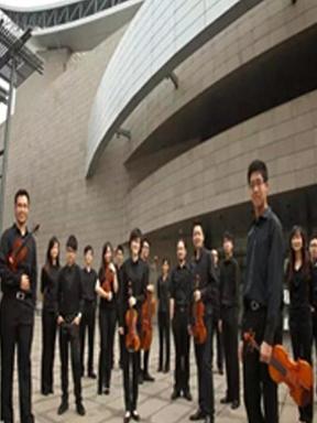 市民音乐会—《澳门精英室乐团中国巡演音乐会》