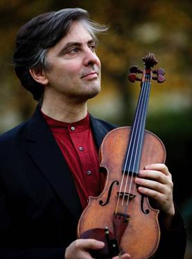 《琴·韵》——英国小提琴·希腊钢琴二重奏音乐会