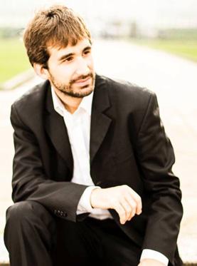 《情迷法兰西》——法国专题钢琴独奏音乐会