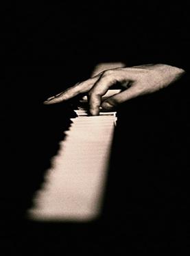 """""""琴键上的芭蕾""""钢琴四手联弹名曲之夜"""
