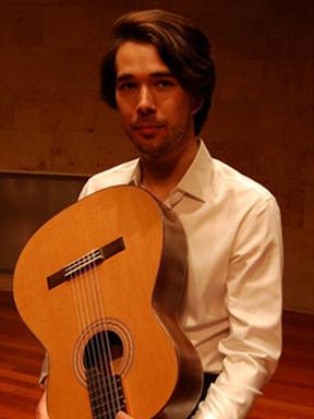 世界之旅—《古典吉他名曲音乐会》