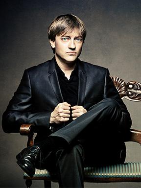 聆听西班牙—恩瑞克•巴戈利亚钢琴独奏音乐会