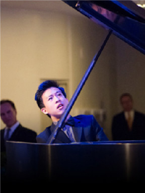 2016黑白键钢琴系列•童趣 魔法钢琴与肖邦短篇:汪振波儿童钢琴音乐会