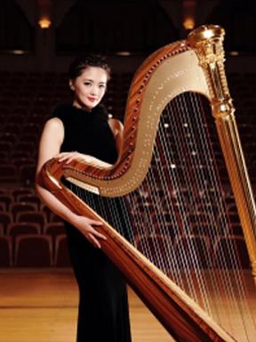 2016年合肥市民音乐会《长号与竖琴的浪漫之约—世界名曲音乐会》
