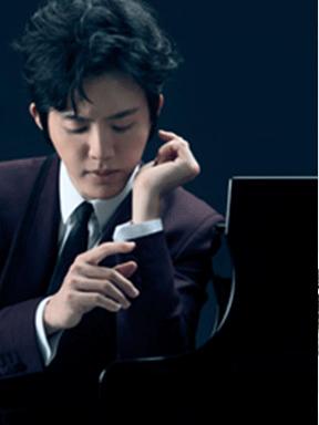 李云迪肖邦传奇钢琴独奏音乐会