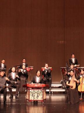 2016年市民音乐会•春江花月夜—中国广播民族乐团室内乐音乐会