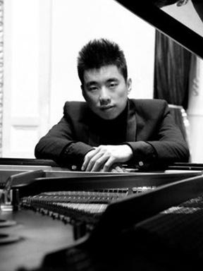 """""""致永远的爱人""""- 薛颖佳钢琴独奏音乐会"""
