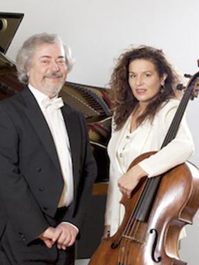 萨尔茨堡二重奏音乐会