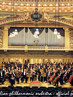 《意大利国家爱乐乐团》新年交响音乐会