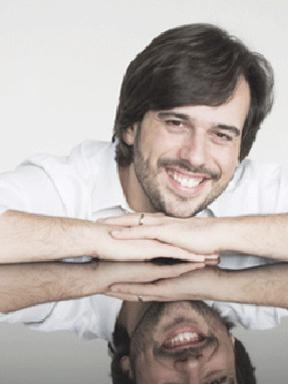 西班牙钢琴家伊万•马丁钢琴独奏音乐会