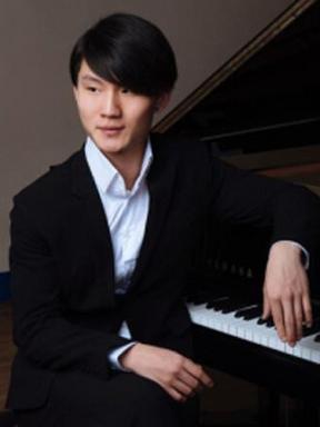 【八喜•打开艺术之门】天才钢琴家牛牛巡演音乐会—苗圃琴行一周年庆