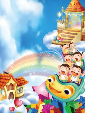 儿童剧《海洋总动员》