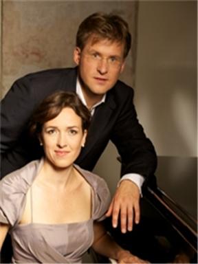 《和谐之声》瑞士温特图尔双钢琴组合2016中国巡演厦门站