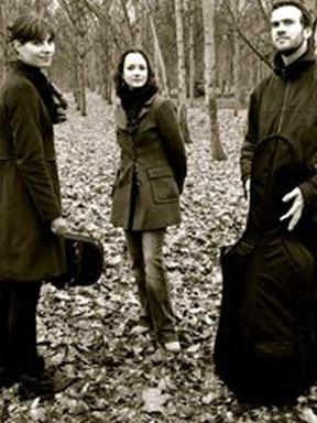 法国阿尔卡迪斯钢琴三重奏音乐会