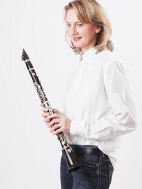情迷单簧管——萨宾·梅耶与慕尼黑室内乐团音乐会