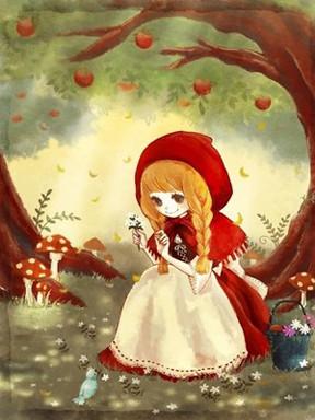 儿童剧《小红帽》