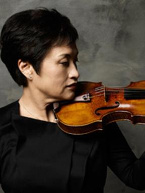 纯粹巴赫•小提琴圣经之夜 郑京和演绎巴赫全套无伴奏小提琴奏鸣曲与组曲,BWV1001-1006