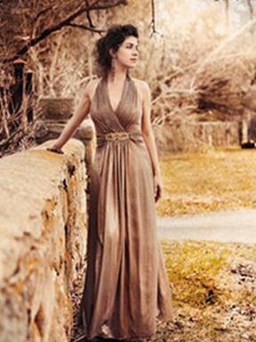诗性的深意—美国钢琴家英娜·法利克斯独奏音乐会