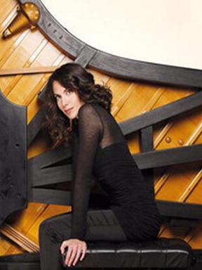 灵动威尼斯—意大利钢琴家葛洛利亚·坎帕娜独奏音乐会