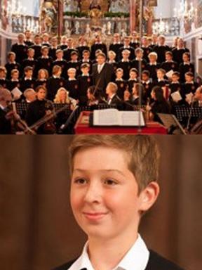 《德国奥格斯堡大教堂童声合唱团2016中国巡演音乐会》