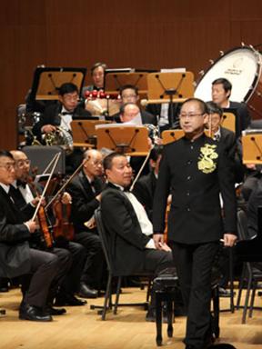 爱的真谛-北京世纪爱乐乐团第44届孙健生师生钢琴音乐会