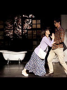 台北创作社剧团 我为你押韵-情歌