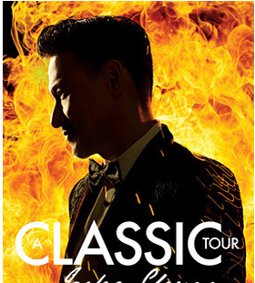 [A CLASSIC TOUR 学友.经典]世界巡回演唱会 北京站