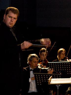 比利时 LAO交响乐团音乐会