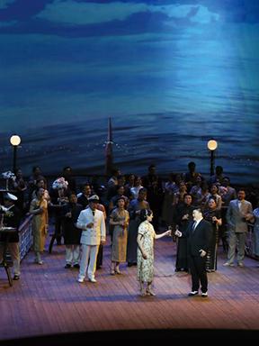 上海歌剧院歌剧《茶花女》