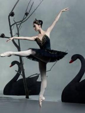 《天鹅湖》香港芭蕾舞团 香港站