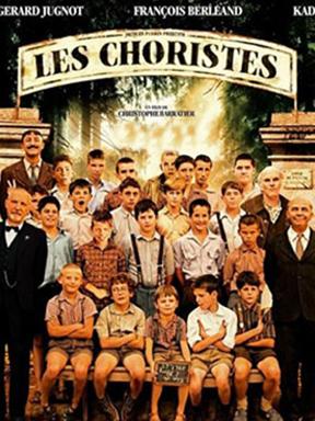 法国圣马可童声合唱《放牛班的春天》 成都站