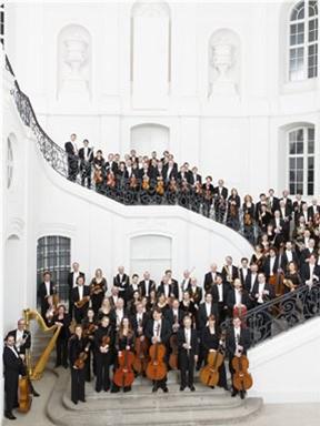 德累斯顿爱乐乐团音乐会