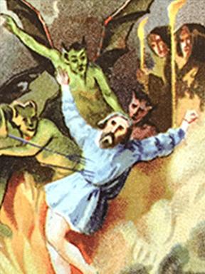 周末歌剧:《维特》与《浮士德》精粹版