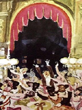 周末歌剧:《蝙蝠》精粹版