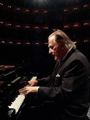 纯粹莫扎特•德慕斯钢琴独奏音乐会