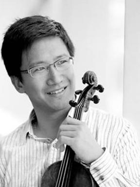 大众贝多芬——瑞士指挥大师与江苏省交响乐团音乐会