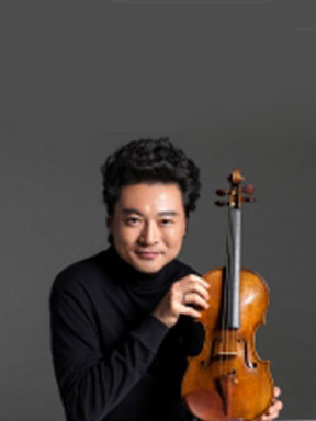 《魔弓传奇—吕思清小提琴独奏音乐会》