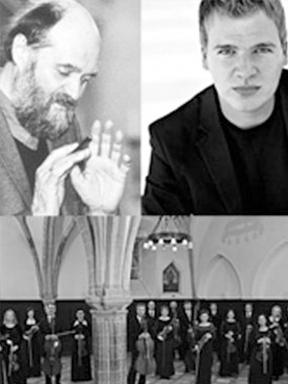 划过夜空的音符—塔林室内乐团与爱沙尼亚爱乐合唱团音乐会