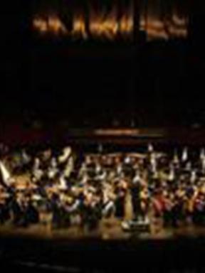 深圳交响乐团2016-2017音乐季 节庆系列之2016圣诞音乐会
