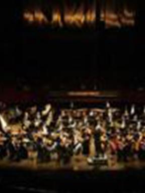 深圳交响乐团2016-2017音乐季 大师经典系列之北欧风光