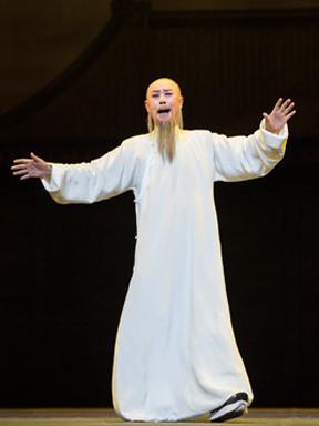 第十届东方名家名剧月安庆黄梅戏艺术剧院新创黄梅戏舞台剧《大清名相》