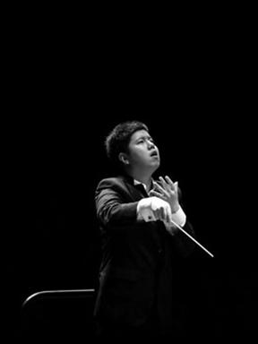 广州交响乐团2016/17音乐季(9) 从莫扎特到马勒