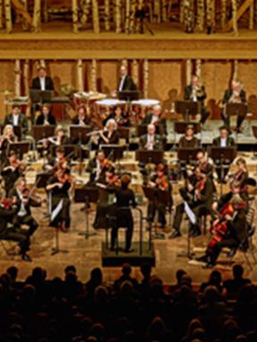 德国斯图加特交响乐团2017新年音乐会