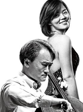 奏鸣俄罗斯——王健与陈萨大提琴钢琴音乐会