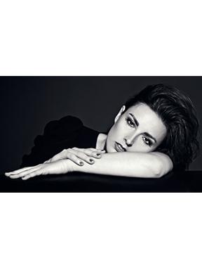 大师殿堂——丹麦爵士名伶辛娜·伊格四重奏