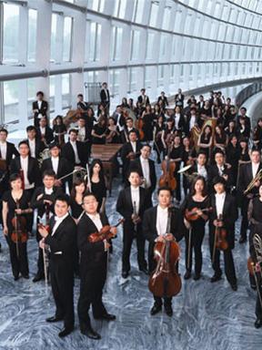 国家大剧院管弦乐团:吕嘉与科瑞格鲁德演绎莫扎特
