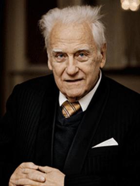 世纪绝响—奥地利钢琴大师约尔格·德慕斯独奏音乐会
