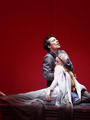 法国原版音乐剧《罗密欧与朱丽叶》