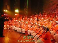 亚太管乐节音乐会